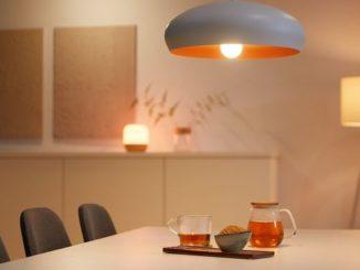 Magazine edomus - Lighting, solution d'éclairage intelligente.